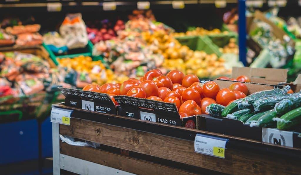 Algunos supermercados usan aprendizaje no supervisado para entender mejor sus datos.