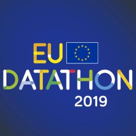EU Datathon 2019 – certamen de datos abiertos