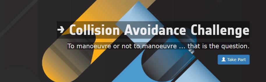 Kelvins Collision Avoidance Challenge