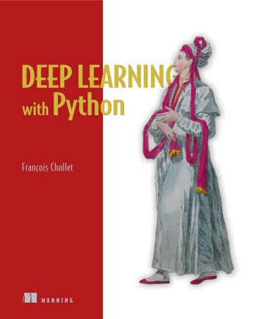 "Libro ""Deep Learning with Python"""